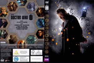 dr who 50th box set disc 3