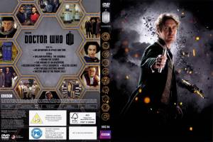 dr who 50th box set disc 4