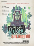 Robot of Sherwood by Stuart Manning Radio Times