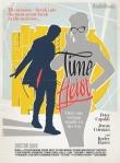 time heist by stuart manning radio times