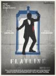 Flatline by Stuart Manning Radio Times