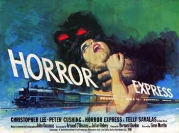 horror express movie
