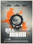 kill the moon by Stuart Manning Radio Times