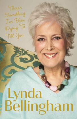 Lynda Bellingham book