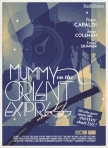 Mummy on the Orient Express by Stuart Manning Radio Times