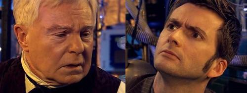 derek jacobi david tennant doctor who