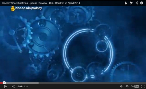 doctor who 2014 children in need 1