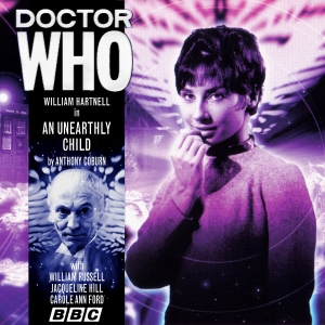 Doctor Who Big Finish Unearthly Child