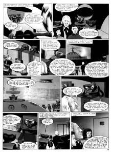Doctor Who Klepton Parasites 6.2