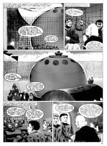 Doctor Who Klepton Parasites 7.2
