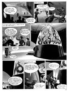 Doctor Who Klepton Parasites 8.2