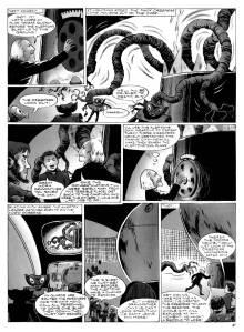 Doctor Who Klepton Parasites 9.2
