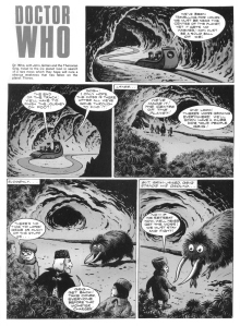 Doctor Who The Therovian Quest 5.1