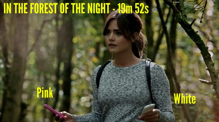 Forest Night Blooper 1.4