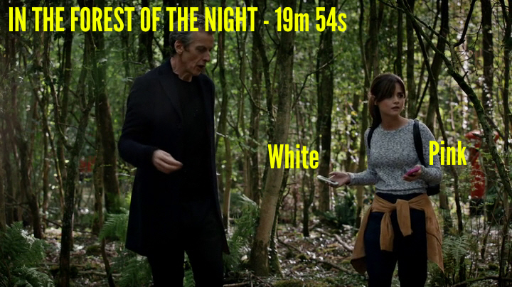 Forest Night Blooper 1.5