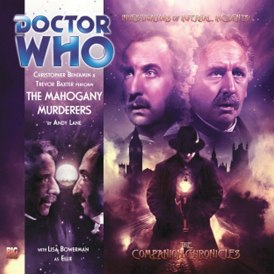 jago and litefoot mahogany murders