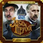 jago litefoot series 1