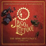 jago litefoot similarity engine 1.4