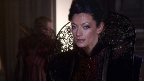 michelle gomez time lord
