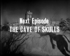 next episode cave of skulls
