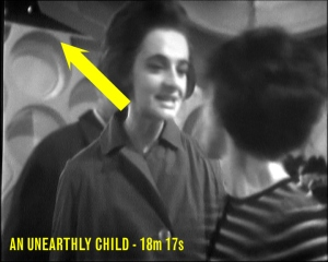 unearthly child blooper 3