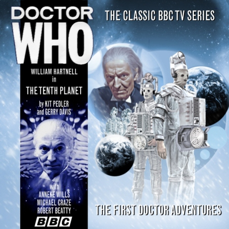 Doctor Who Big Finish Tenth Planet