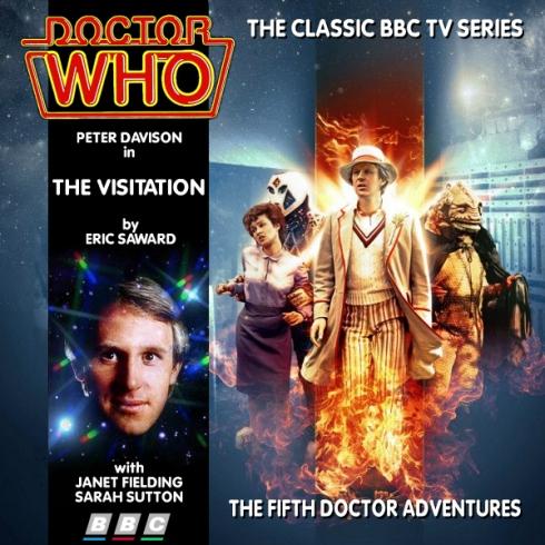 Doctor Who Big Finish Visitation