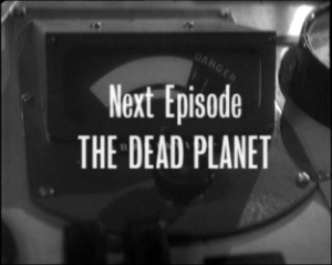 Doctor Who Next Time Dead Planet