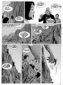 Dr Who Lizardworld 1.2