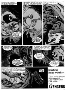 Dr Who Lizardworld 4.2