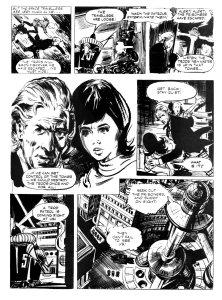 Dr Who Return Trods 3.2