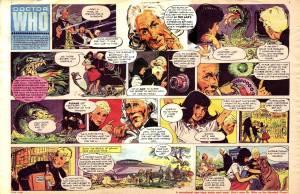 Dr Who Secret Gemino 5