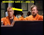 Warriors Gate Blooper 1