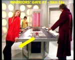 Warriors Gate Blooper 3