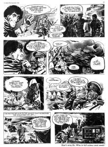 Dr Who Egyptian Escapade 4.2