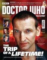 dr who 2005 2015 ten years dwm eccleston