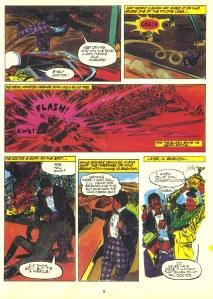 Dr Who Death Race 4
