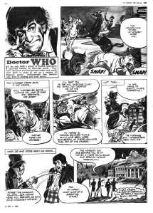 Dr Who Duellists 1.1