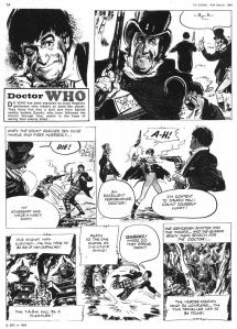 Dr Who Duellists 2.1