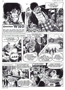 Dr Who Duellists 3.1