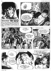 Dr Who Duellists 4.1