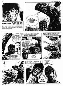 Dr Who Jungle Doom 1.1