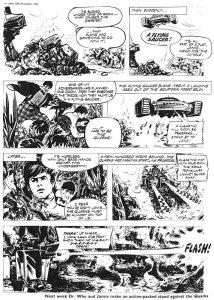 Dr Who Jungle Doom 1.2