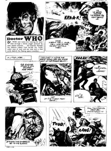 Dr Who Jungle Doom 2.1
