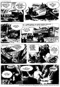 Dr Who Jungle Doom 3.2