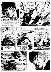 Dr Who Jungle Doom 4.1