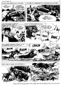 Dr Who Jungle Doom 4.2