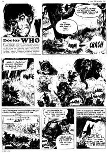 Dr Who Jungle Doom 5.1