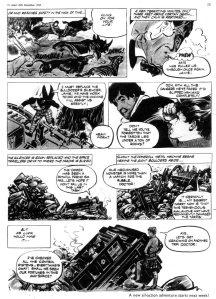 Dr Who Jungle Doom 5.2