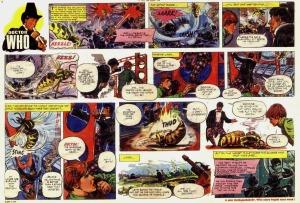 Dr Who Killer Wasps 4